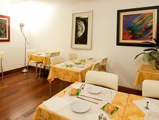 Maison Giulia Hotel Rome - Restaurant