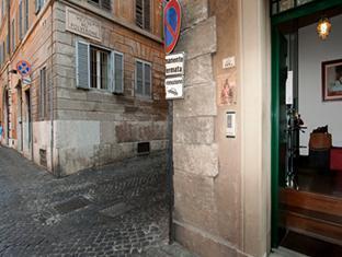 Maison Giulia Hotel Rome - Hotel exterieur