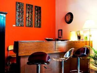 Maison Giulia Hotel Rome - Bar/Lounge