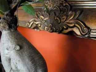 Maison Giulia Hotel Rome - Hotel interieur