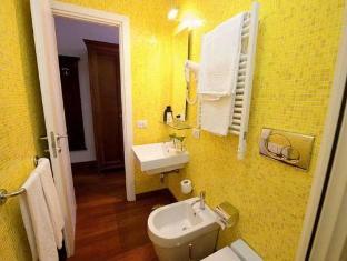 Maison Giulia Hotel Rome - Badkamer