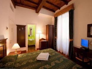 Maison Giulia Hotel Rome - Gastenkamer