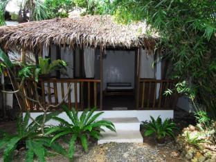 Philippines Hotel Accommodation Cheap | Blue Bayou Bungalows Boracay Island - Budget Bungalow