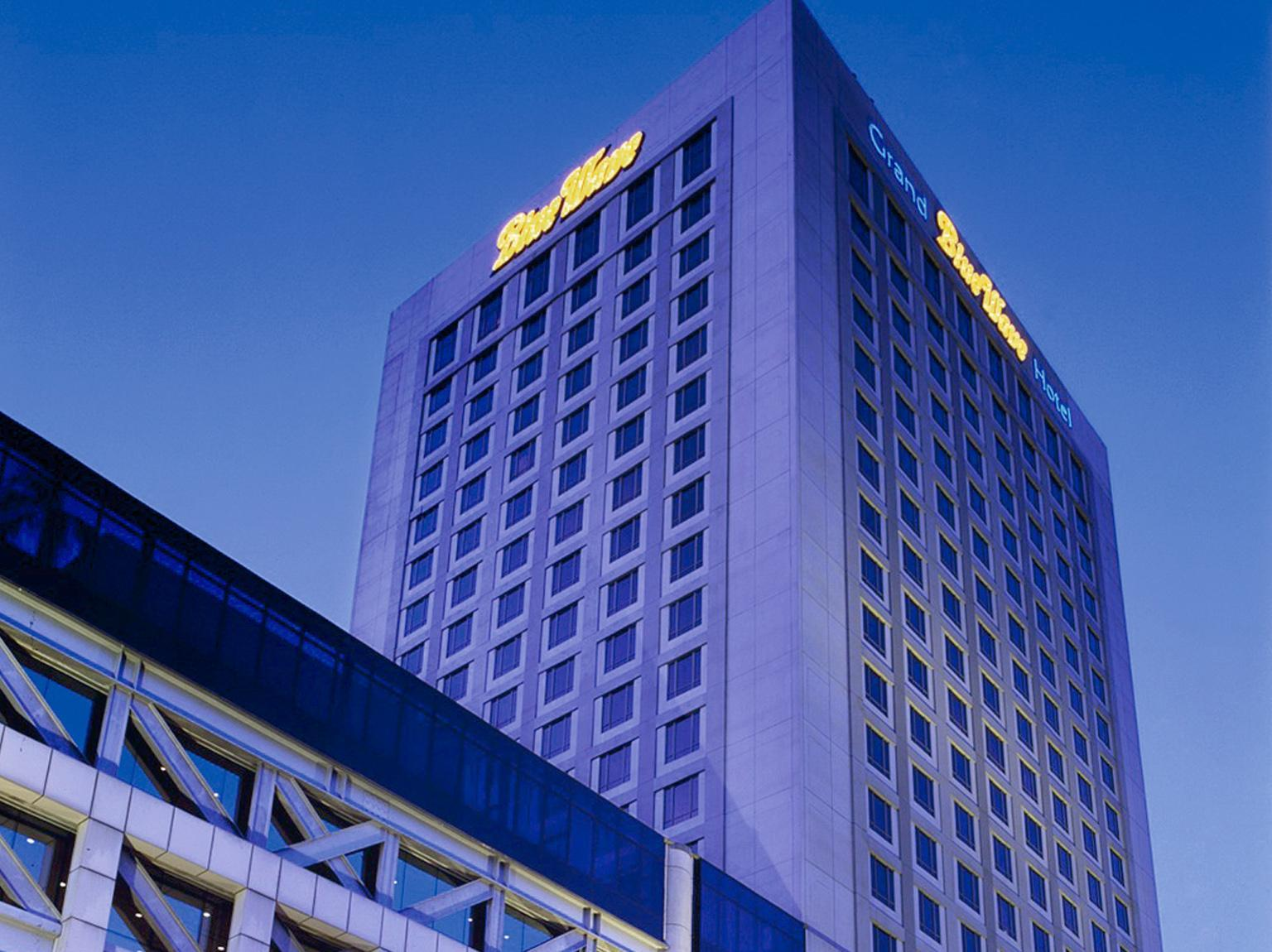 Grand Blue Wave Hotel Shah Alam - Hotels and Accommodation in Malaysia, Asia
