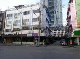 Mystic Place BKK Hotel Bangkok - Entrance