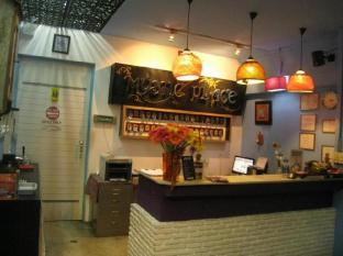 Mystic Place BKK Hotel Bangkok - Reception