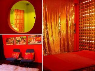 Mystic Place BKK Hotel Bangkok - Guest Room