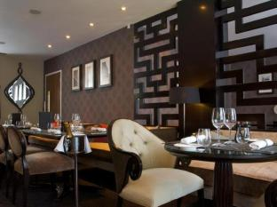 Ten Manchester Street Hotel London - Food, drink and entertainment