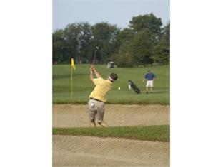 Willow Valley Resort Lancaster (PA) - Golf Course
