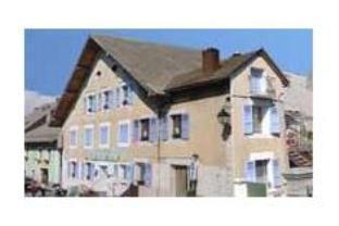 Hotel Relais Des Ecrins