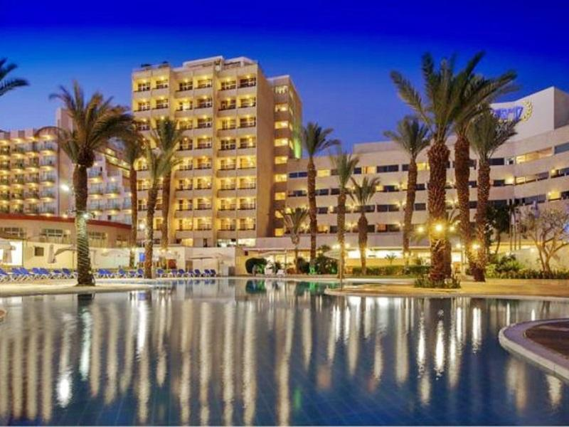 Caesar Premier Eilat Hotel - Hotels and Accommodation in Israel, Middle East