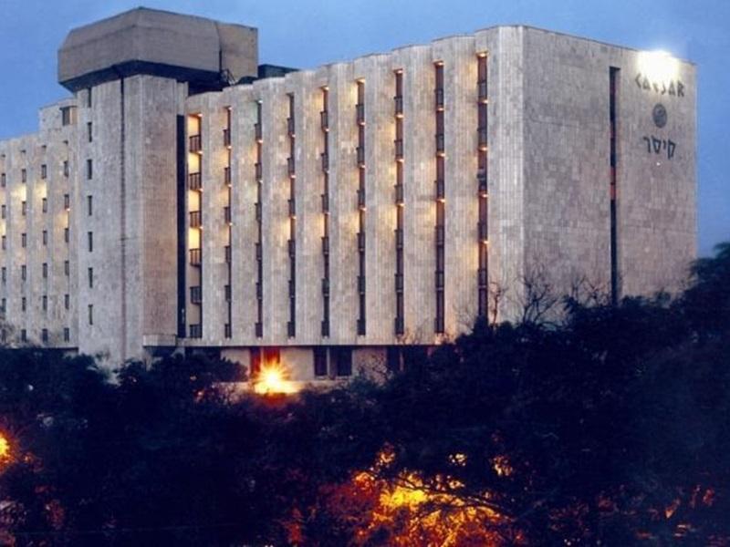 โรงแรมซีซาร์ พรีเมียร์ ทิเบอเรียส