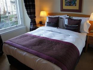 Blue Rainbow Aparthotel Edinburgh Edinburgh - Bedroom