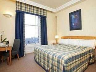 Blue Rainbow Aparthotel Edinburgh Edinburgh - Guest Room