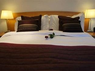 Blue Rainbow Aparthotel Edinburgh Edinburgh - Guest Room