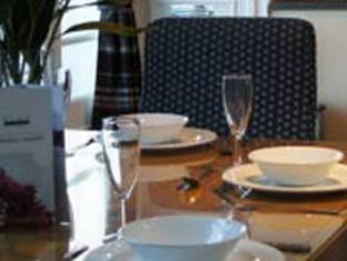 Blue Rainbow Aparthotel Edinburgh Edinburgh - Restaurant
