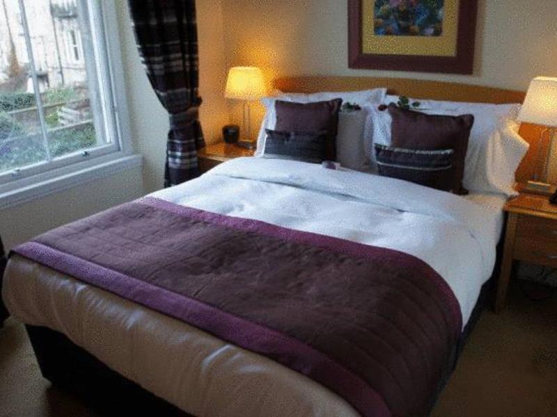 Blue Rainbow Aparthotel Edinburgh Edinburgh - View
