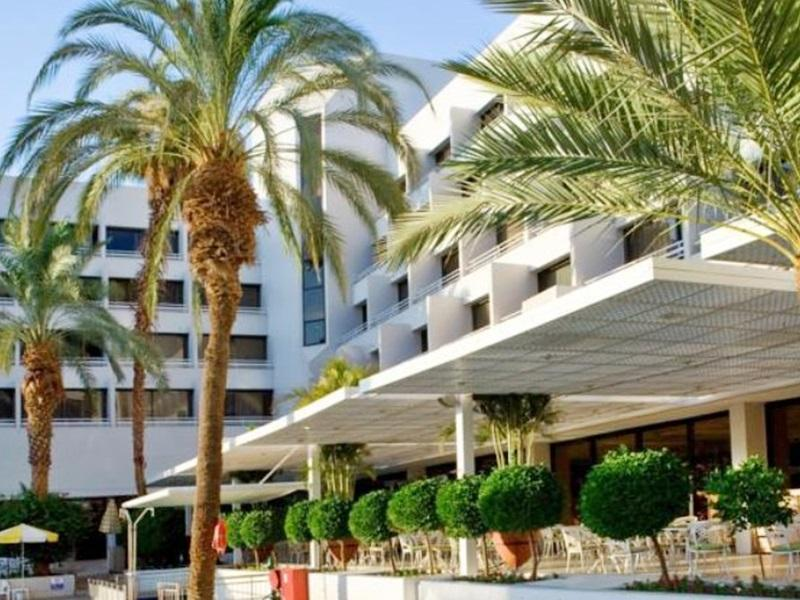 Isrotel Lagoona All Inclusive Hotel - Hotels and Accommodation in Israel, Middle East