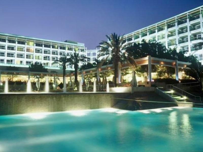 Isrotel Yam Suf Hotel - Hotels and Accommodation in Israel, Middle East