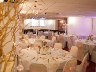 Sefton Park Hotel Liverpool - Sala konferencyjna