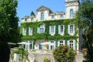 Chateau de Varenne Hotel