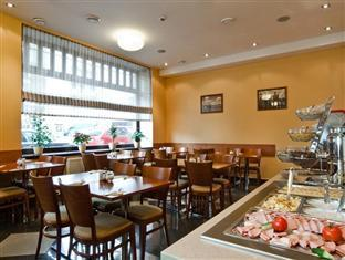 City Partner Hotel Gloria Praag - Buffet
