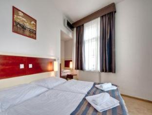 City Partner Hotel Gloria Praag - Gastenkamer