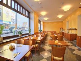 City Partner Hotel Gloria Praag - Restaurant
