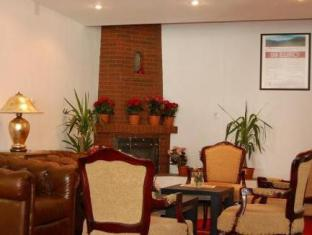 Hotel Rina Tirol פויאנה ברשוב - לובי