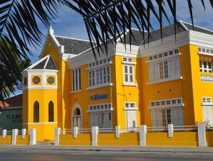 Boutique Hotel 't Klooster - Hotels and Accommodation in Netherlands Antilles, Central America And Caribbean