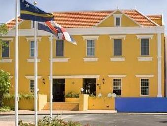 Curacao Avila Beach Hotel - Hotels and Accommodation in Netherlands Antilles, Central America And Caribbean