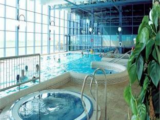 Jacuzzi Quality Hotel Youghal Apartments