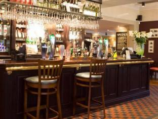 Belmore Hotel Manchester - Pub/Lounge