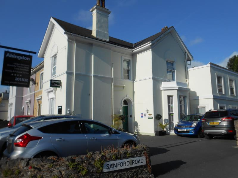 Abingdon House - Torquay