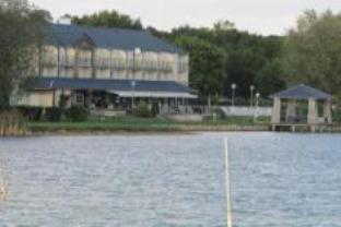 Hotel Restaurant du Golf de l Ailette