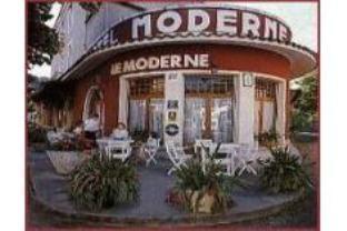 Logis Moderne Hotel