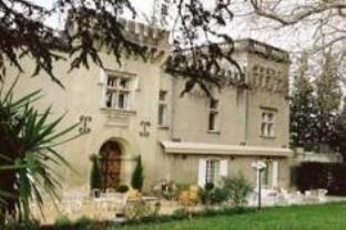 Chateau Du Val De Ceze Hotel