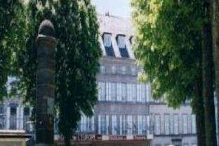 Logis Grand Hotel De L europe