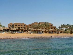 فندق كورال بيه العقبة - شاطئ
