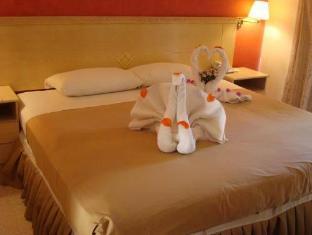 فندق كورال بيه العقبة - غرفة الضيوف