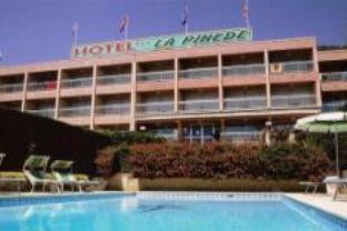 La Pinede Hotel