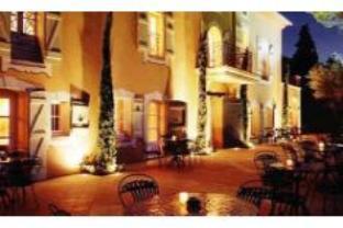 Le Mas Candille Hotel