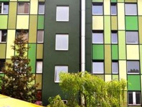 Landmark Eco Hotel Berlin Berlin - Otelin Dış Görünümü