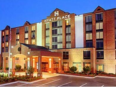 Hyatt Place Miami Hotel
