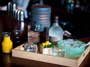 Sixty LES Hotel New York (NY) - Blue Ribbin Sushi Izakaya