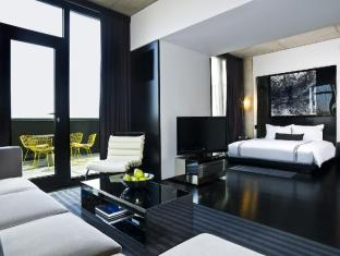 Sixty LES Hotel New York (NY) - King Suite Terrace