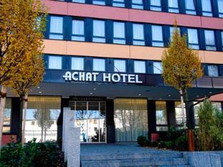 Achat Premium Hotel Munchen – Sud