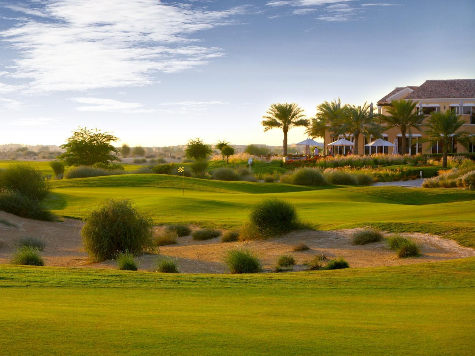Arabian Ranches Golf Club - Hotels and Accommodation in United Arab Emirates, Middle East