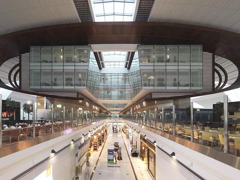 Dubai International Airport Hotel - Hotels and Accommodation in United Arab Emirates, Middle East