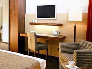 Hotel Imlauer Wien Wien - Sviitti